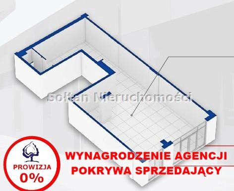 Lokal użytkowy na sprzedaż <span>Warszawa M., Warszawa, Targówek, Bródno, Kondratowicza</span>