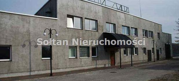 Magazyn na sprzedaż 3000 m² Płoński Raciąż - zdjęcie 3