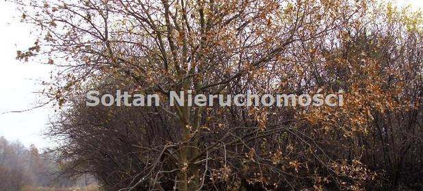 Działka na sprzedaż 45000 m² Warszawski Zachodni Stare Babice Klaudyn - zdjęcie 1