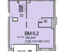Morizon WP ogłoszenia | Mieszkanie w inwestycji Deo Plaza, Gdańsk, 189 m² | 5547