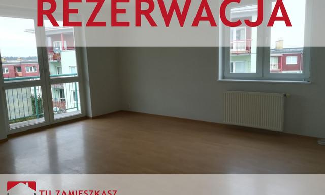 Mieszkanie na sprzedaż <span>Gdańsk, Kiełpinek, Sympatyczna</span>