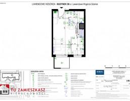 Morizon WP ogłoszenia | Kawalerka na sprzedaż, Gdańsk Jasień, 28 m² | 6778