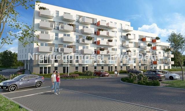 Mieszkanie na sprzedaż <span>Kraków M., Kraków, Prądnik Biały, Henryka Pachońskiego</span>