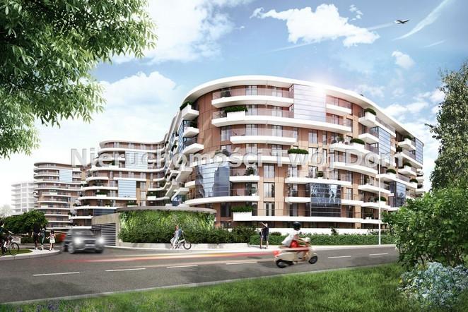 Morizon WP ogłoszenia | Mieszkanie na sprzedaż, Kraków Grzegórzki, 71 m² | 3052