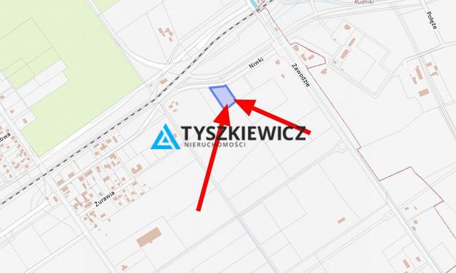 Rolny na sprzedaż <span>Gdańsk, Olszynka, Niwki</span>