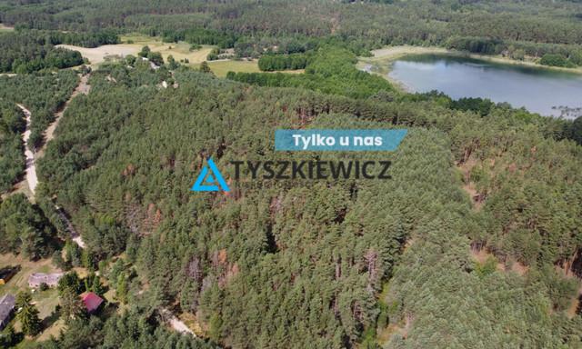 Leśne na sprzedaż <span>Bytowski, Studzienice, Przewóz, Rynszt</span>