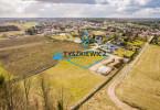 Morizon WP ogłoszenia   Działka na sprzedaż, Kościerzyna-Wybudowanie Kawaleryjska, 1054 m²   5140