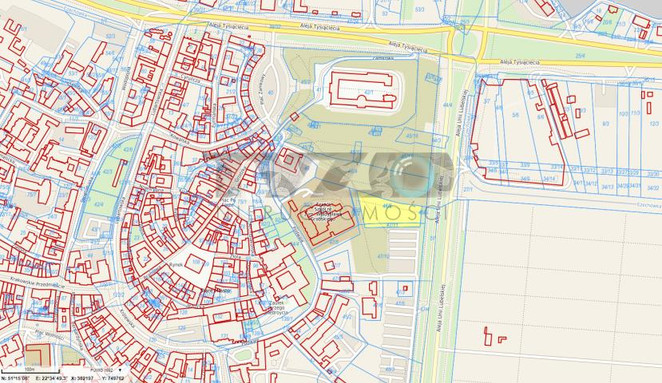 Morizon WP ogłoszenia | Działka na sprzedaż, Lublin, 5000 m² | 7691