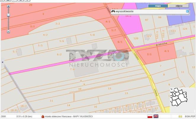 Morizon WP ogłoszenia | Działka na sprzedaż, Warszawa Wawer, 18000 m² | 6867