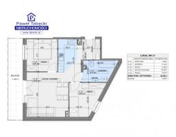 Morizon WP ogłoszenia | Mieszkanie na sprzedaż, Ząbki Gajowa, 55 m² | 8374