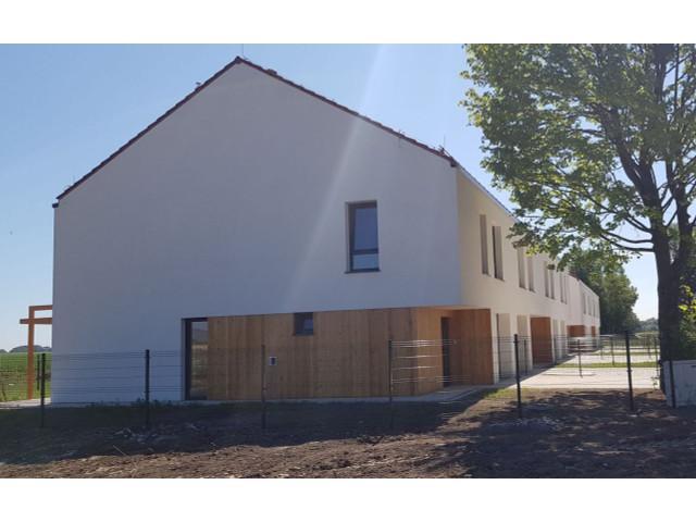 Morizon WP ogłoszenia | Dom w inwestycji Osiedle Magnice, Magnice, 149 m² | 6735