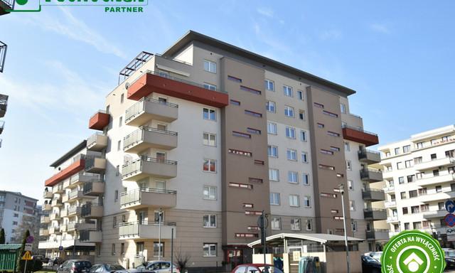 Mieszkanie na sprzedaż <span>Kraków, Prądnik Czerwony, Wieczysta, Śliczna</span>