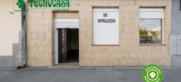 Lokal do wynajęcia 76 m² Kraków Prądnik Biały aleja 29 Listopada - zdjęcie 1
