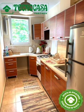 Morizon WP ogłoszenia | Mieszkanie na sprzedaż, Warszawa Mokotów, 57 m² | 5488