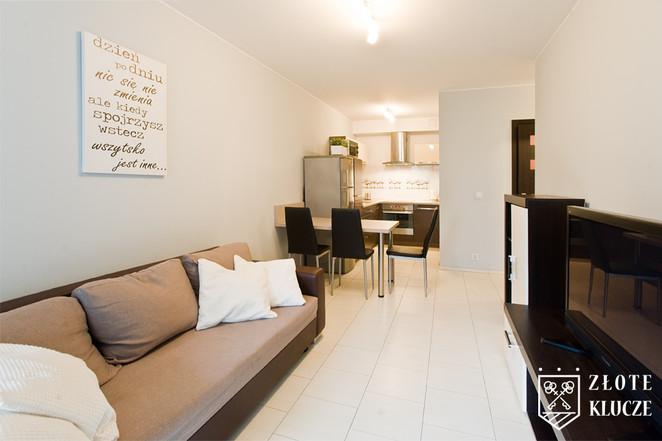 Morizon WP ogłoszenia | Mieszkanie na sprzedaż, Wrocław Przedmieście Oławskie, 39 m² | 7746