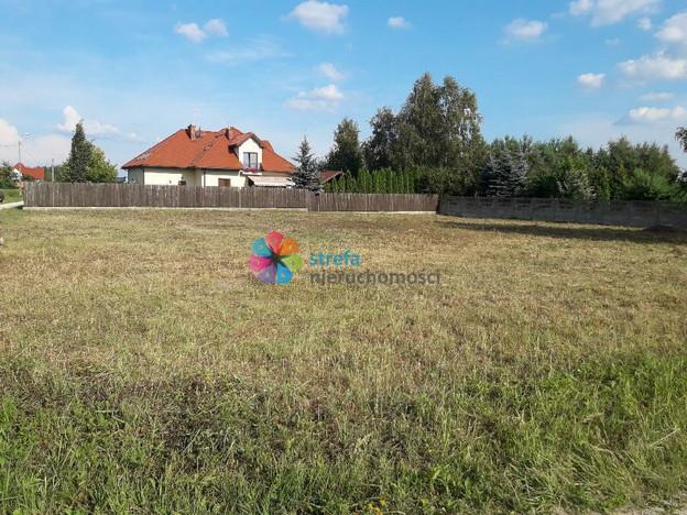 Morizon WP ogłoszenia   Działka na sprzedaż, Wilcza Góra, 1717 m²   3517