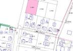 Morizon WP ogłoszenia | Działka na sprzedaż, Barczewo, 1232 m² | 2201