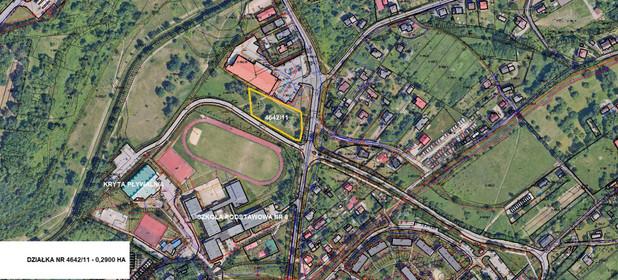 Działka na sprzedaż 2900 m² Chrzanowski (pow.) Chrzanów (gm.) Chrzanów - zdjęcie 2