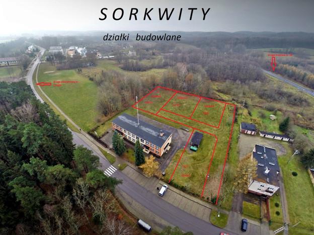 Morizon WP ogłoszenia | Działka na sprzedaż, Borowe, 700 m² | 3228
