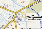 Morizon WP ogłoszenia | Działka na sprzedaż, Szumiąca, 1240 m² | 3431