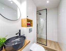 Morizon WP ogłoszenia | Mieszkanie na sprzedaż, Warszawa Bródno, 48 m² | 6384