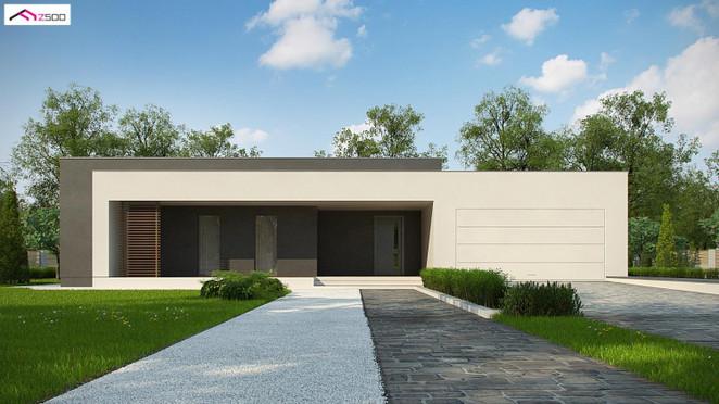 Morizon WP ogłoszenia | Dom na sprzedaż, Kielce Zagórska, 180 m² | 9160