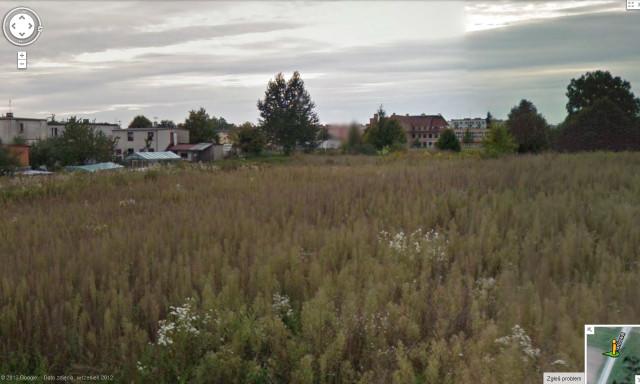 Działka na sprzedaż <span>Olsztyński (pow.), Barczewo (gm.), Barczewo</span>