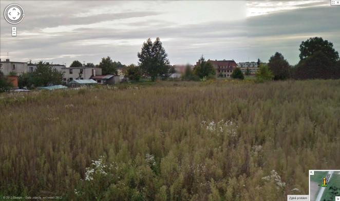 Morizon WP ogłoszenia | Działka na sprzedaż, Barczewo, 1148 m² | 6237