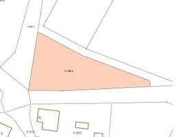 Morizon WP ogłoszenia | Działka na sprzedaż, Jedzbark, 1325 m² | 4798