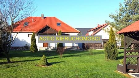 Dom na sprzedaż <span>Wrocławski (pow.), Czernica (gm.), Kamieniec Wrocławski, Szkolna</span>