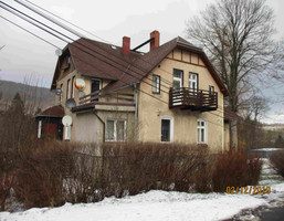 Morizon WP ogłoszenia | Mieszkanie na sprzedaż, Szklarska Poręba, 60 m² | 4727