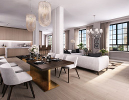 Morizon WP ogłoszenia | Mieszkanie w inwestycji D77, Łódź, 217 m² | 3598