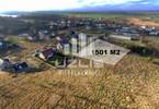 Morizon WP ogłoszenia | Działka na sprzedaż, Godziszewo Godziszewo-Wybudowanie, 1501 m² | 4412