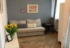 Morizon WP ogłoszenia | Mieszkanie do wynajęcia, Warszawa Stare Miasto, 60 m² | 5891