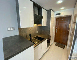 Morizon WP ogłoszenia   Kawalerka do wynajęcia, Warszawa Śródmieście Południowe, 19 m²   0725