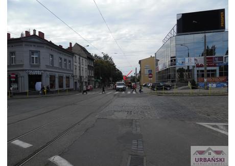 Grunt na sprzedaż <span>Gorzów Wielkopolski, Śródmieście, Aleja Generała Władysława Sikorskiego</span> 1