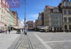 Morizon WP ogłoszenia | Lokal gastronomiczny do wynajęcia, Wrocław Stare Miasto, 280 m² | 3913