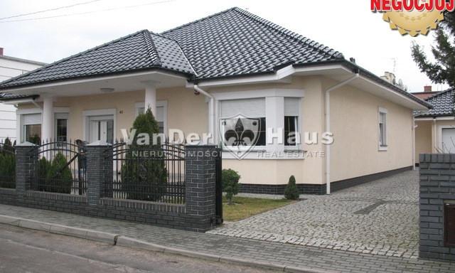 Dom na sprzedaż <span>Poznań, Górczyn</span>