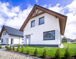 Morizon WP ogłoszenia | Dom na sprzedaż, Szczecin Osów, 110 m² | 0657