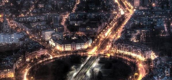 Działka na sprzedaż 8500 m² Wrocław Krzyki - zdjęcie 1
