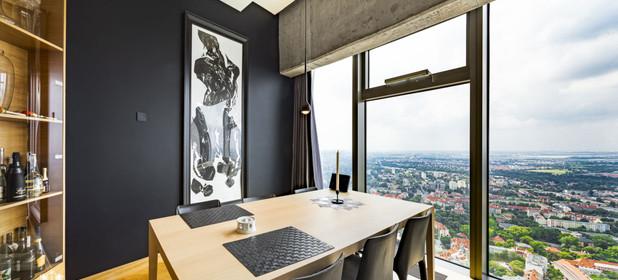 Mieszkanie do wynajęcia 150 m² Wrocław Krzyki Powstańców Śląskich - zdjęcie 1