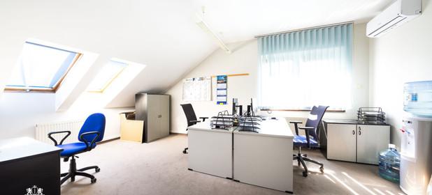 Lokal biurowy na sprzedaż 447 m² Wrocław Fabryczna Ukraińska - zdjęcie 1