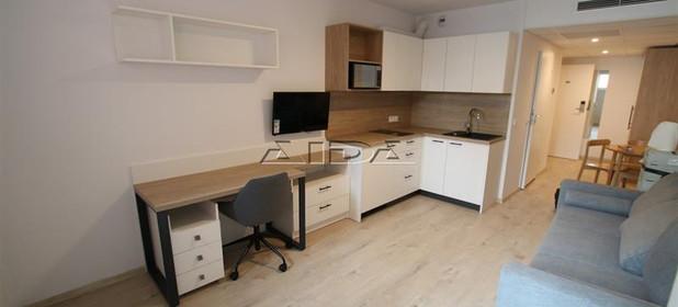 Mieszkanie do wynajęcia 27 m² Wrocław Krzyki Borowska Starter Mikro Apartament Nowość Okazja - zdjęcie 2