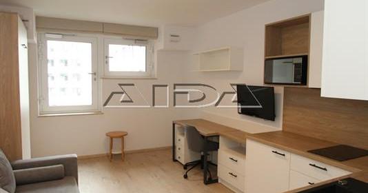 Mieszkanie do wynajęcia 27 m² Wrocław Krzyki Borowska Starter Mikro Apartament Nowość Okazja - zdjęcie 3