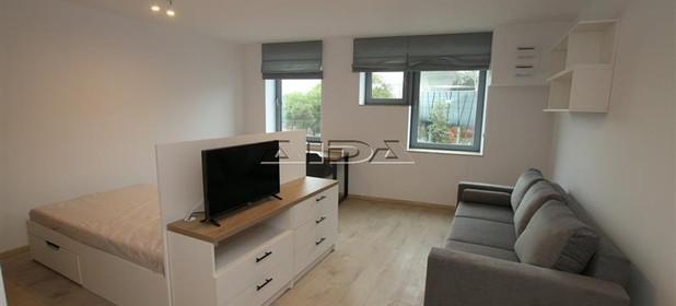 Mieszkanie do wynajęcia 38 m² Wrocław Krzyki Borowska Starter Mikro Apartament Nowość Okazja - zdjęcie 3