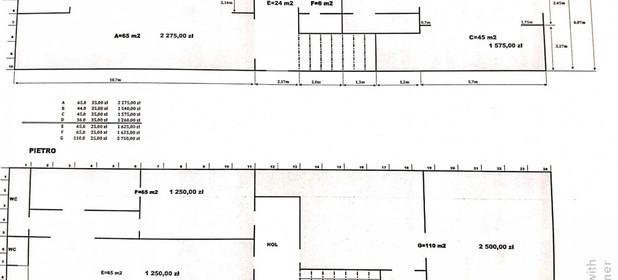 Lokal usługowy na sprzedaż 460 m² Jelenia Góra - zdjęcie 2