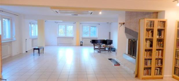 Dom do wynajęcia 636 m² Warszawa M. Warszawa Wilanów Wiertnicza - zdjęcie 1