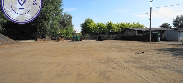 Działka na sprzedaż 5072 m² Mysłowice M. Mysłowice Szabelnia - zdjęcie 1