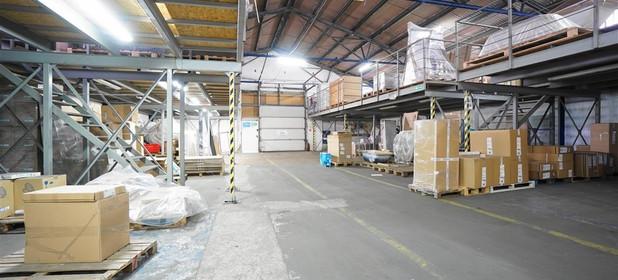 Magazyn na sprzedaż 1660 m² Tychy M. Tychy - zdjęcie 3