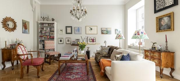 Mieszkanie na sprzedaż 94 m² Warszawa Śródmieście Mokotowska - zdjęcie 2